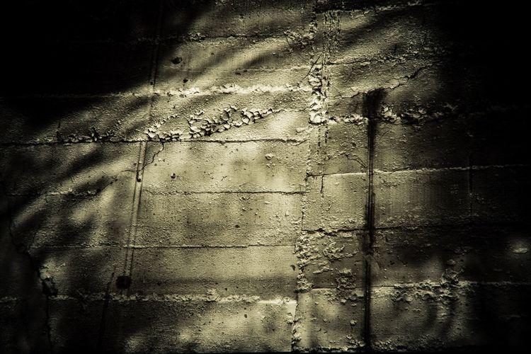 Reflection Wall