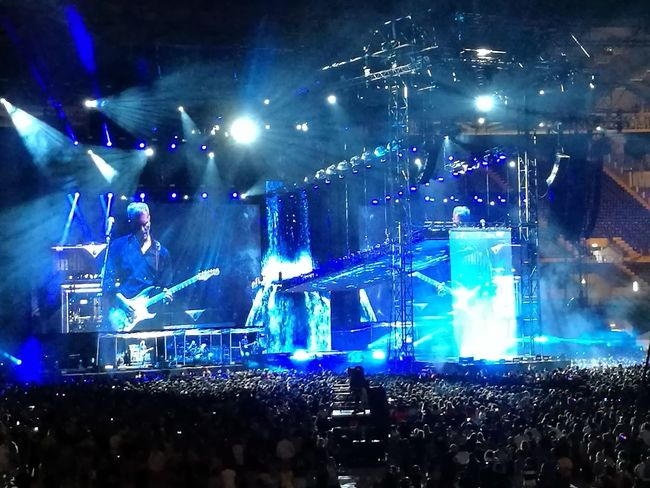 Tiziano Ferro Tour 2017 Stadio Olimpico 30/Giugno/2017 The Purist (no Edit, No Filter) Arts Culture And Entertainment Capture The Moment Rome Italy🇮🇹 Stage - Performance Space Music Performance Nightlife Popular Music Concert Audience Crowd Night Music Festival Stage Light Event Illuminated Large Group Of People Performing Arts Event Rock Music Excitement Musician Fan - Enthusiast Live Event