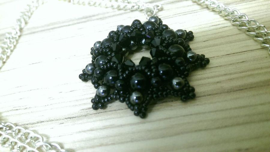 Beadingfrenzy Signature Piece Handmade Jewellery