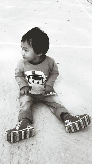 Babyboy Cute♡ Thailand