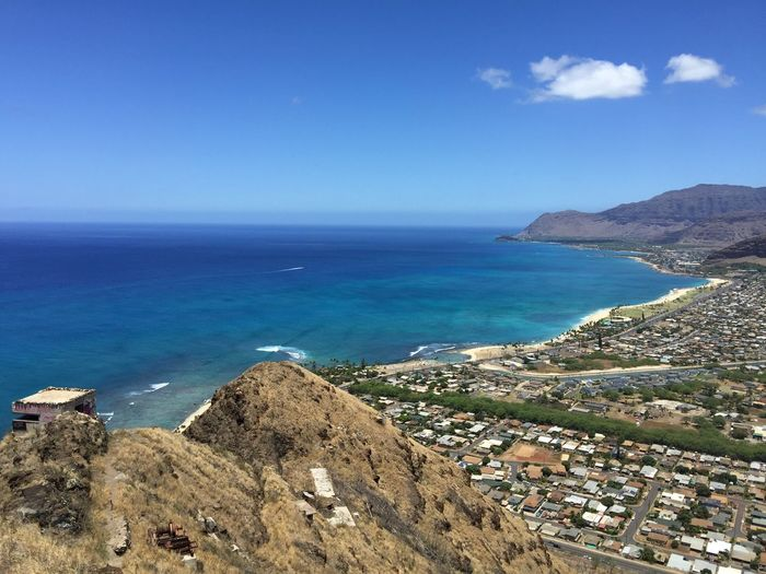 """""""Beauty have the most meaning that is created in one specific word."""" MailiPillbox Hawaii Hawaiinei 808state Alohastate Scenery Paradise Pacificocean Iphonephotography"""