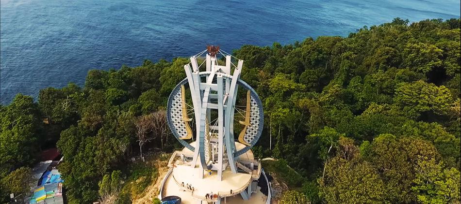 Kilometer Nol, Sabang Zero Kilometres Sabang Nol Kilometer Kilometer Nol Seascape Panorama Pulau Weh INDONESIA Sabang Island Lanscape Photography Outdoor Photography Sky