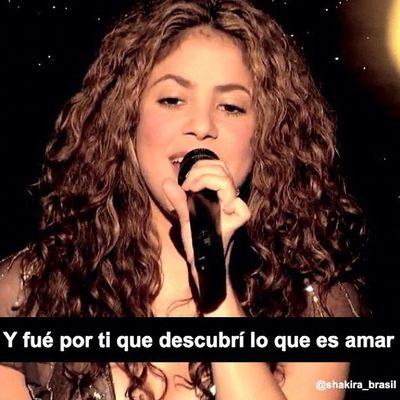 ShakiraLyrics - Antologia