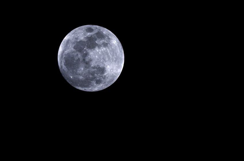 Made the moon cool Moon Full Moon Night Moon Surface Astronomy Nature No People Sky Scenics Outdoors