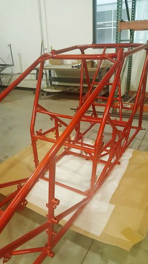 Work. Racing Powder Paint Working Hard Powdercoating Craftsmanship  Master Painters Sprint Car