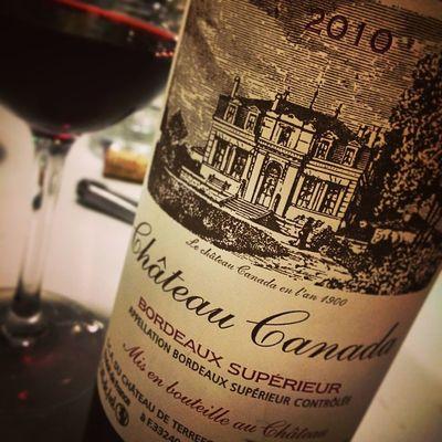 Weekend is Now. Wino Winestagram Winolife Instawine Redwine BordeauxSup Rouge