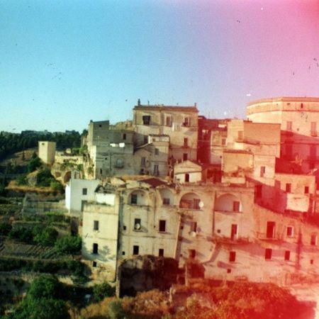 Gravinainpuglia Mytown Cattedrale Analogic Photo Lasardina Instalove