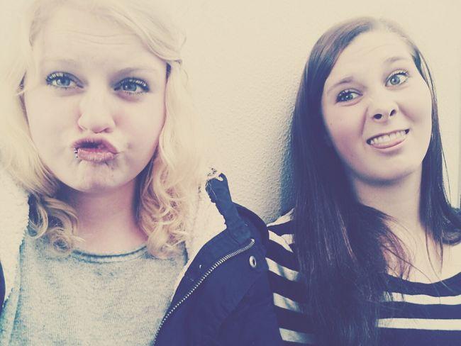 Friendship Fun At School
