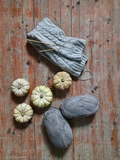 Yarn and