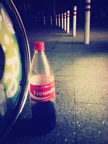 Coca Cola Berlin