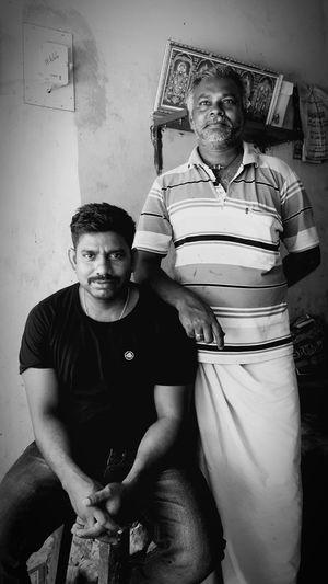 Jeyakumar bro karikadai il irandu Aadugal First Eyeem Photo