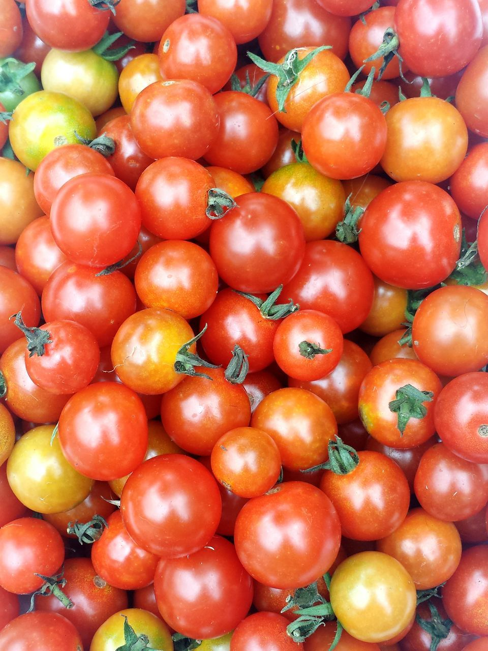 red, abundance, food, full frame, tomato, no people, backgrounds, freshness, day, healthy eating, close-up, outdoors