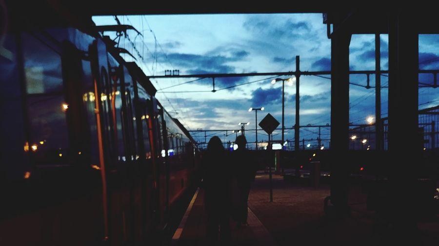 Train City Full