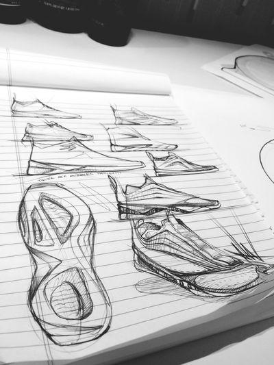 Just Doodling Drawing Sketching Hello World