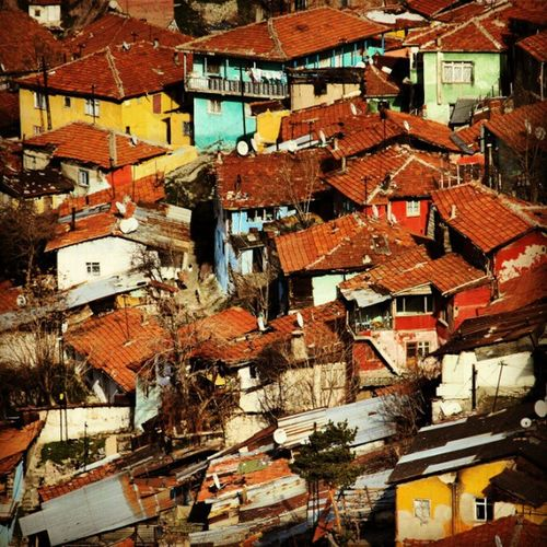 Ankara Hisar