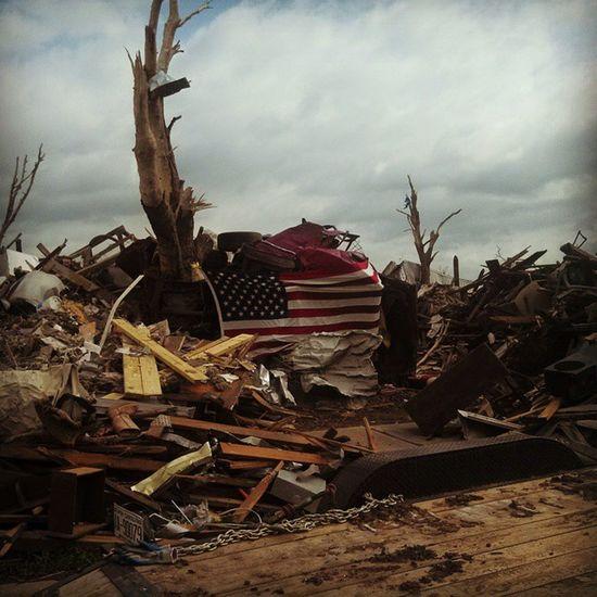 GroundZero Okc May 2013 tornado oklahomastrong moore ok