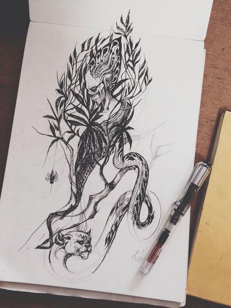 Art Art Yourself Art.