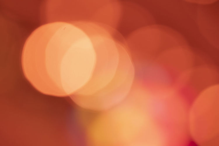 orange light bokeh background- abstract texture with highlights.Colorful Circular Blurred bright light Circle Night Lights Abstract Abstract Backgrounds Bokeh Bokeh Background Bokeh Lights Muti Colored