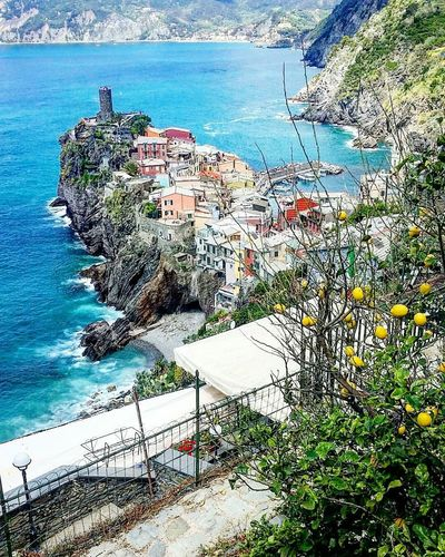 My Year My View Italy🇮🇹 Nature Photography Holiday Travel Photography PhonePhotography Cinque Terre
