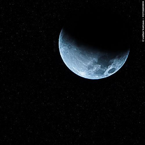 Lunar Eclipse -