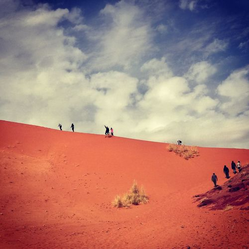 Great dune at