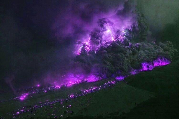 🌌🌌 Night Lightning No People Rural Scene Astronomy Outdoors Sky EyeEmNewHere