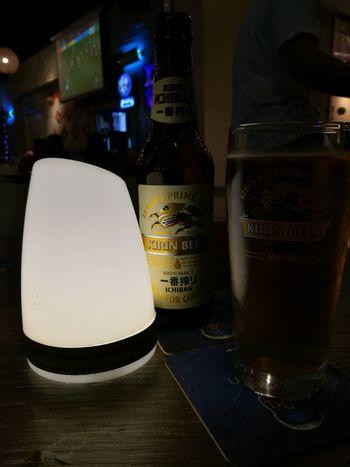 Kirin Beer Chinese New Year Bangsar Nexus