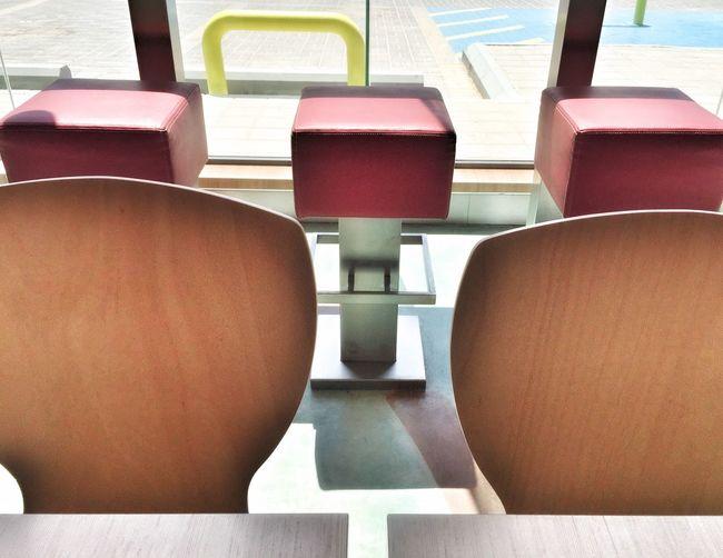 seats Indoors