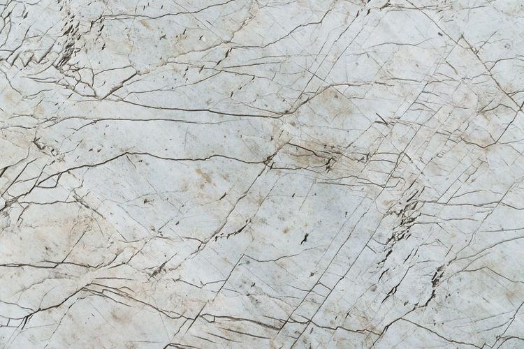 Full frame shot of cracked floor
