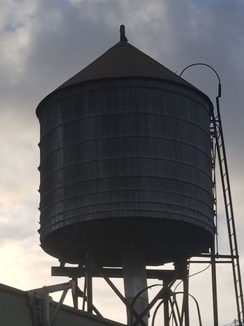 Storage Tank Built Structure Architecture Day Cloud - Sky Outdoors Sky No People Building Exterior Water Tower - Storage Tank Union Square  Union Square  Ynot Cellphonephotography S8plus GalaxyS8+ Justbecause S8plusphotography Nofilter S8+ Architecture Nightphotography Flower Head Sunset Cityscape