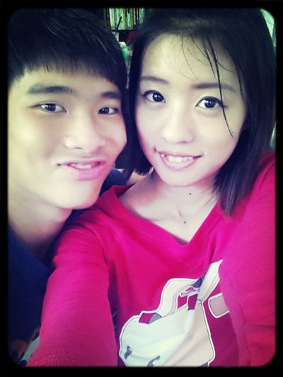 Happy 6th Monthsary ♥