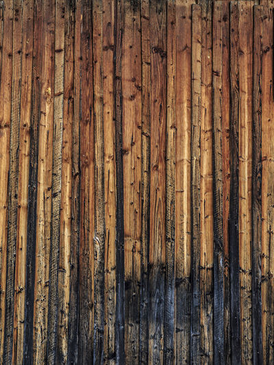 An old wooden wall on a barn in rural Romania. Wood - Material Textured  Backgrounds Full Frame Pattern Brown No People Close-up Wood Wood Grain Plank Rough Tree Timber Old Day Weathered Hardwood Material Nature Textured Effect