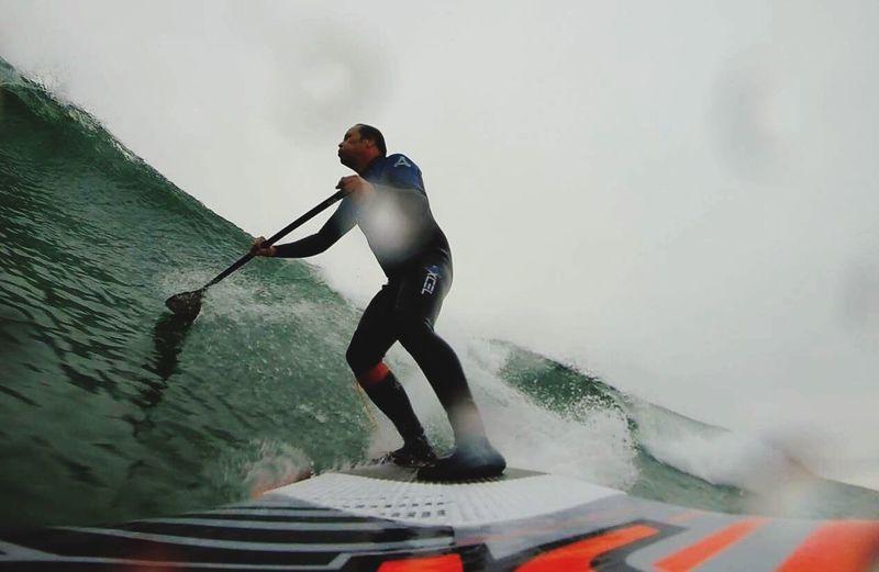 Norwaii Sup Jpaustralia_sup SUP Surf Selestranden Jæren