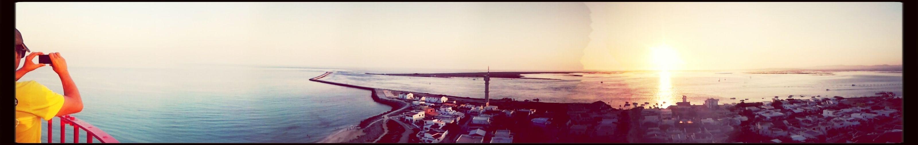 vista do farol... linda..Algarve Enjoying The Sun Sunshine EyeEm-Fotos Ligthouse