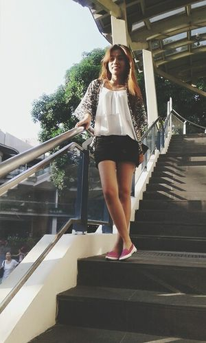 Hi! That's Me Hello World Taking Photos Cheese! Sunset Hanging Out Metime Keep It Simple Ootd