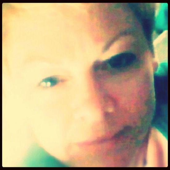 selfie Hi! That's Me Enjoying Life Self - Portrait