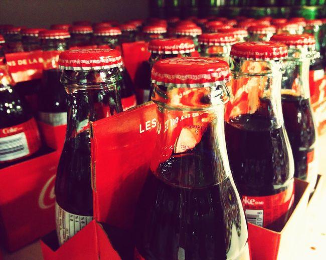 Little things make me miss home. Glassbottles Glassbottle Cocacola Coca-cola Kenya