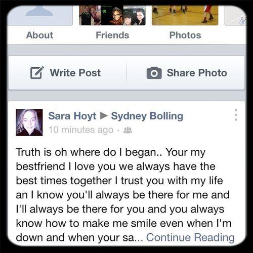 Love Sara