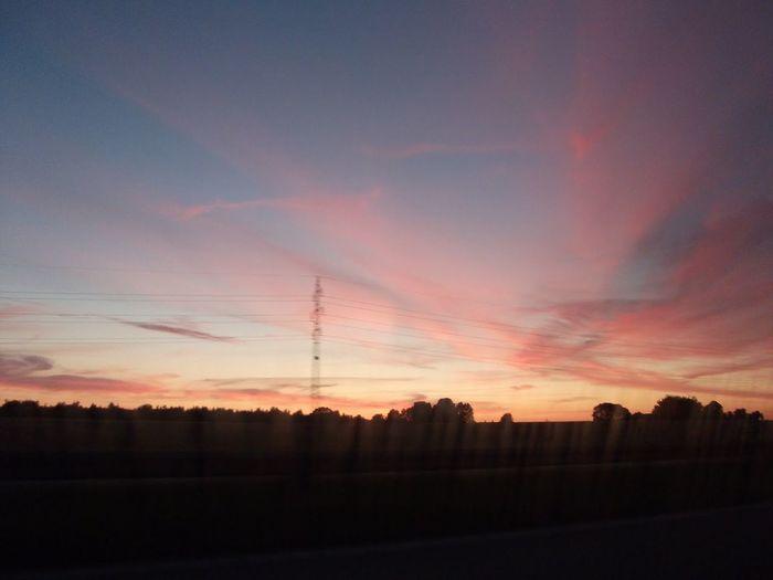 Asome Sky Nofilter