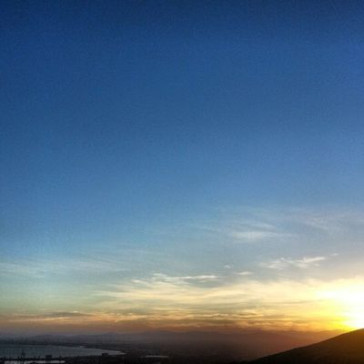 Igersnamibia Igerscapetown Sky Sunrise