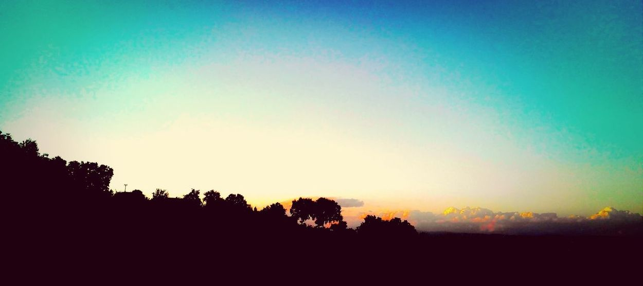 Sunset Sun_collection EyeEm Best Shots Skyporn