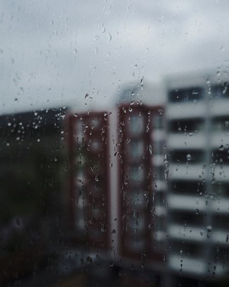 Window Rain Wet Raindrops Cityscape Urban Sky Discover Berlin The Week On EyeEm TheWeekOnEyeEM EyeEm Selects