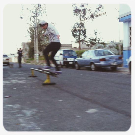 Streetday Skateboarding Skatelife Life fs board !!