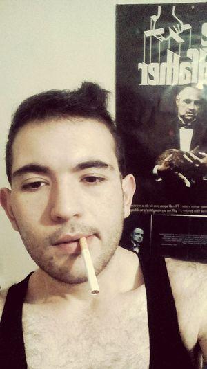 Thegodfather BangBang! Sicilya Smoking Nightstroll Germany Style