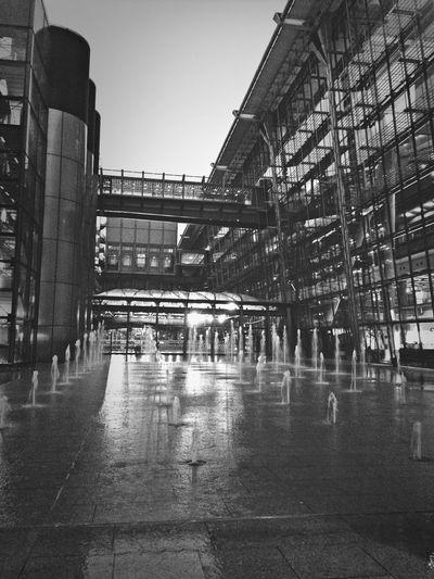Layover Terminal5