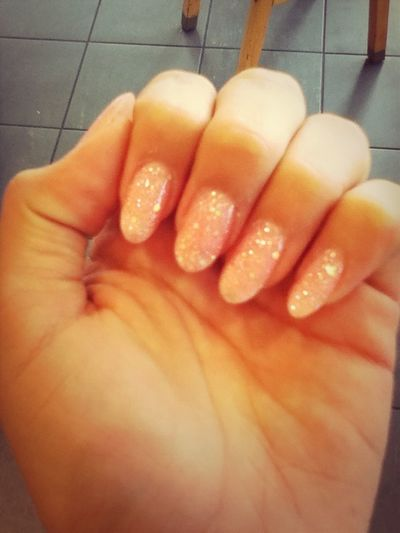 Got Le Nails Did ;*