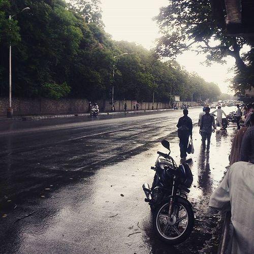 Coolest weather... Awesome Bangalore Benguluru Weather