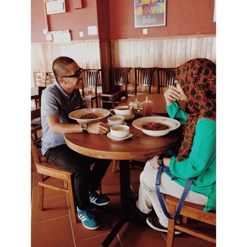 """Photograph, by Ed Sheeran @nurzaheera """"We keep this love in a photograph, We made these memories for ourselves, When our eyes are never closing, Hearts are never broken, And time's frozen still.."""" Casual Date Memories Potd2014"""