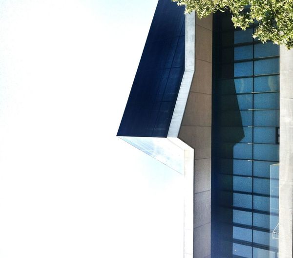 Free the Spirit! Space and Shapes (10) or (5) for here Minimalobsession MO_architecture Architecture Urban Geometry