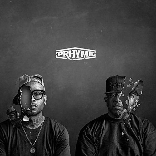 "Royce Da 5'9"" and DJ Premier's Prhyme will on my list of albums to listen to. Rap Dopeness Swagg @SwaggAbahKoSwagg JanganPersoalkanKenapa ."